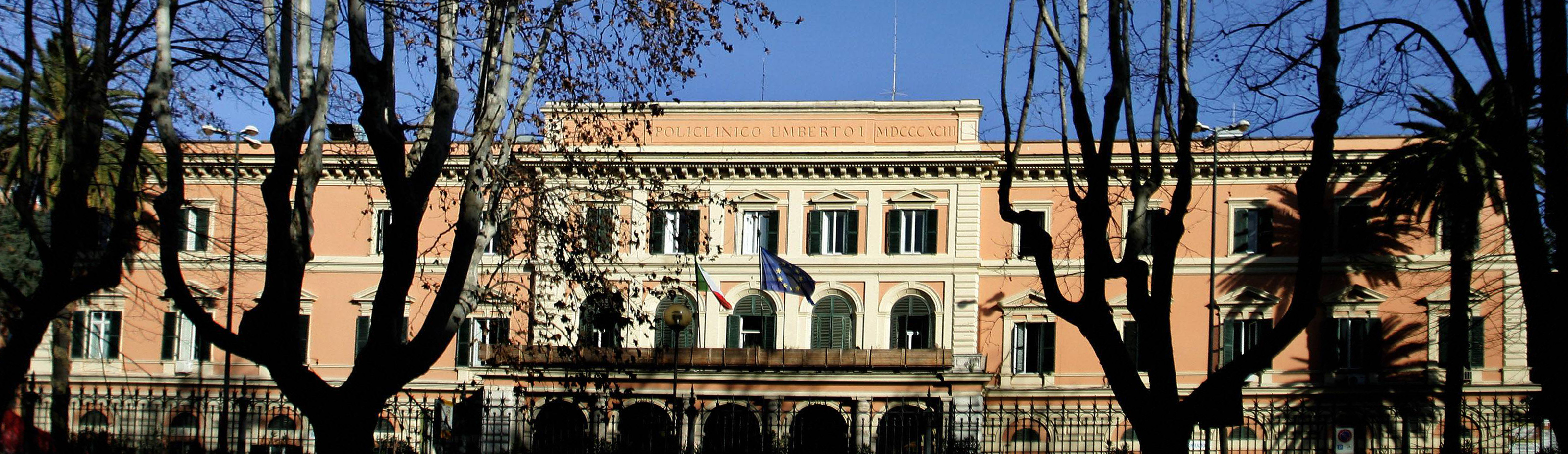 POLICLINICO UMBERTO 1 ROMA