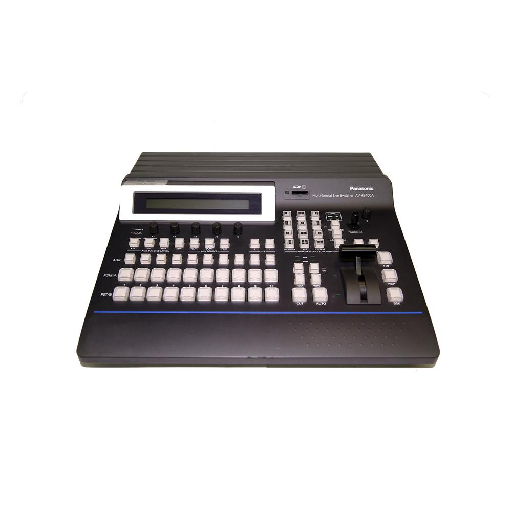 Mixer Video Panasonic AV-HS 400-sito