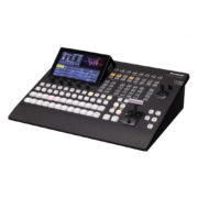 Mixer video Panasonic AV-HS 410N, panasonic, regia, service, noleggio, attrezzatura, video, audio, luci, mixer, SD, immsgini, eventi, event, rent, strumenti, high, definizione, 4k, volume