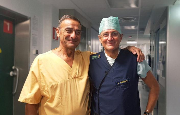 DOTTOR PIERO MONTORSI MONZINO